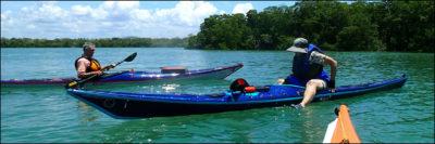 Kayak Lessons Naples