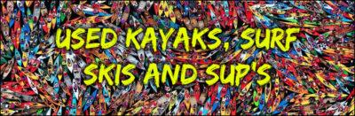 Used Kayaks Naples