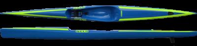 Nelo 560 SurfSki