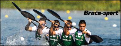 Braca Sport Wing Paddles
