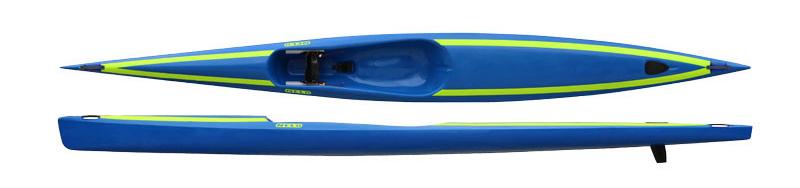 Nelo 520 Surfski - Paddlesports of Naples