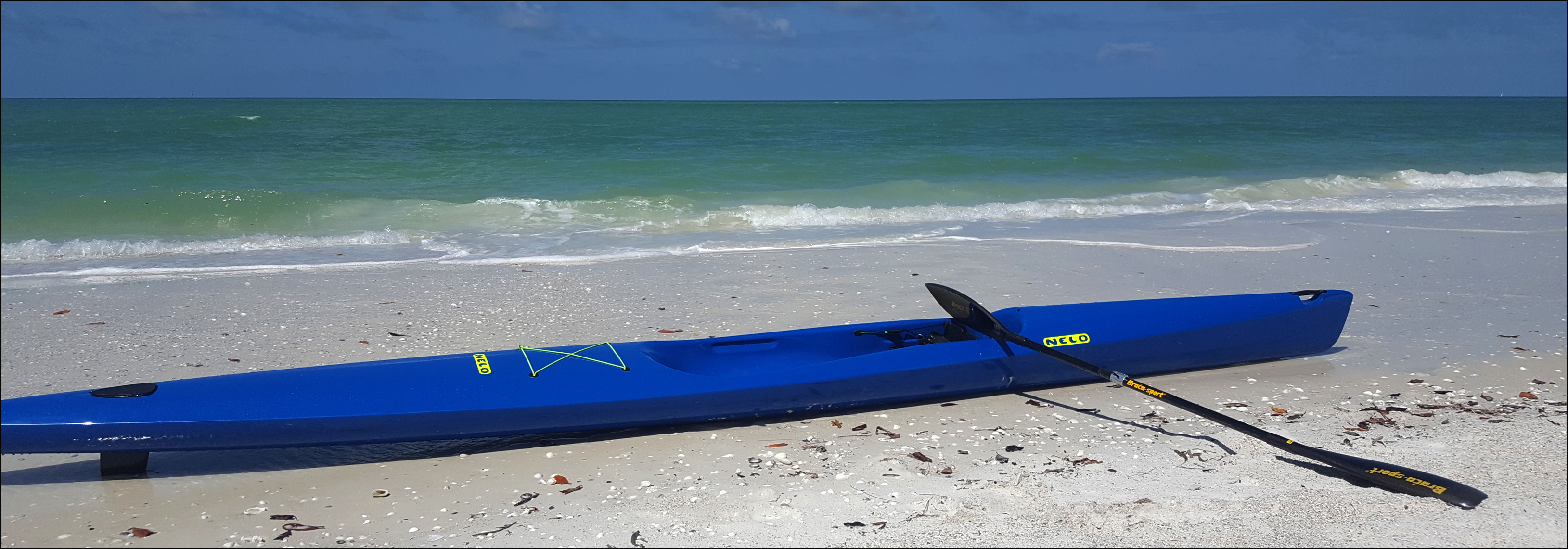 Surf Ski Lessons Naples - Schedule Today! - Paddlesports of