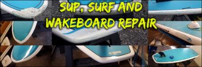 Paddleboard Repair Naples