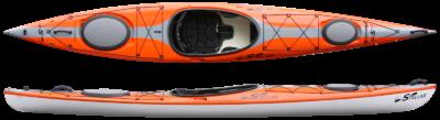 Stellar S14 LV Kayak
