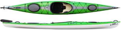 Stellar S15 Kayak