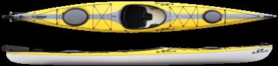Stellar S16 Kayak