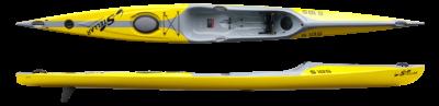 Stellar S18S Surfski