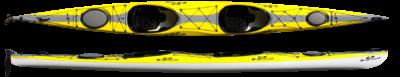 Stellar ST21 Kayak