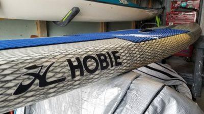 Hobie Apex 14 RAW SUP