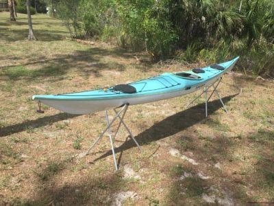 Used NDK Pilgrim Sea Kayak