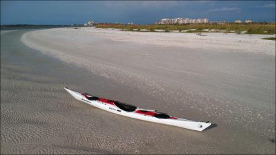 Tiderace Kayaks Florida