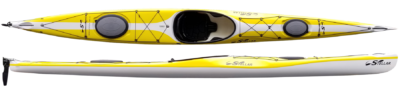 Stellar S18R-G2 Kayak