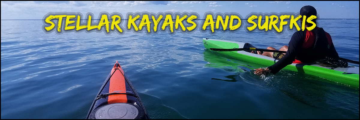 Stellar Kayaks and Surfskis Florida