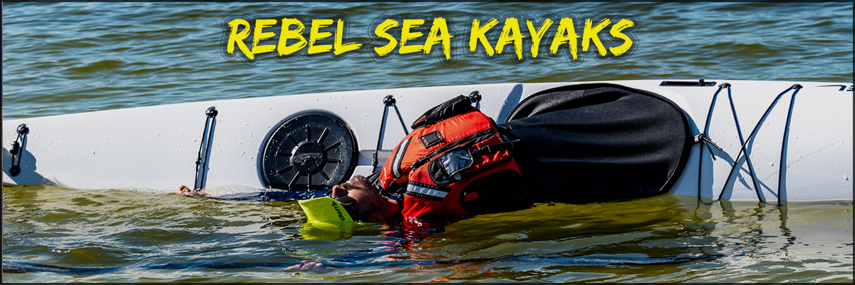 Rebel Kayaks Florida