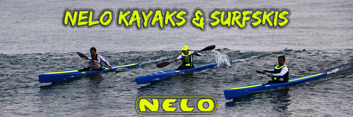 Nelo Authorized Dealer