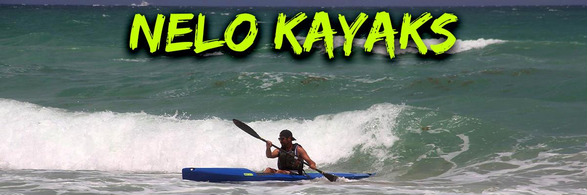 Nelo Kayaks