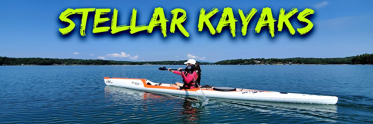 Stellar Kayaks